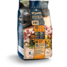 Polaris-adult-kalkoen&eend-3in1-400gr