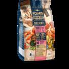 Polaris-adult-zalm&eend-400gr
