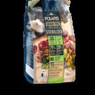 Polaris-sterilised-lam&eend-400gr